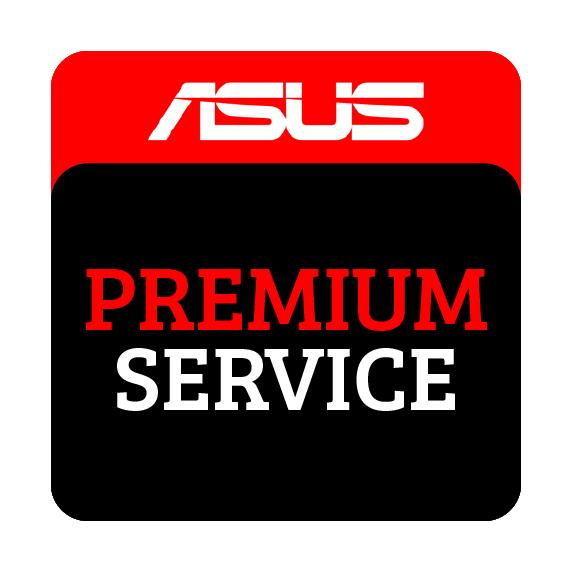 Premium Partner logo