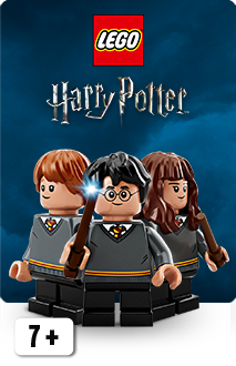 meer Harry Potter bij Alternate.be