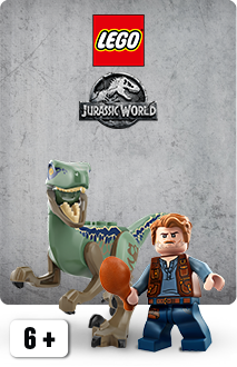 meer Jurassic World bij Alternate.be