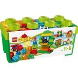 LEGO DUPLO - Alles-In-Één Doos vol Speelplezier 10572