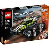 LEGO Technic - RC rupsbandracer 42065