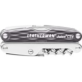 Leatherman Juice CS4 multitool Zilver/grijs