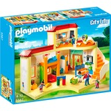 PLAYMOBIL City Life - Kinderdagverblijf  5567