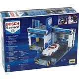 Theo Klein Bosch Servicestation met wasstraat