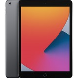 "Apple iPad (2020), 10.2""  tablet Grijs, 32 GB, Wifi, iPadOS"