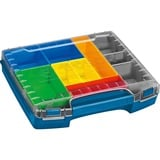 Bosch i-Boxx 72 set 10 Professional gereedschapskist Blauw