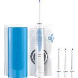 Braun Oral-B ProfCare WaterJet mondverzorging Wit/blauw