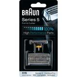 Braun Scheerkop 8000 Combipack 51s