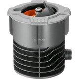 GARDENA Waterstopcontact (8250-20) waterkraan Grijs/zwart