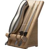 Gastroback Home Culture Design Elektrisch Mes Zilver, 41600, Retail