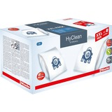 Miele XXL-Pack HyClean 3D Efficiency GN stofzuigerzak