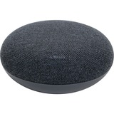 Google Home Mini Charcoal luidspreker Zwart, WiFi, Bluetooth