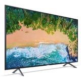 "Samsung UE-55NU7170 55"" UHD TV Zwart, 3x HDMI, 2x USB, DVB-T/T2 HD/C/S2, Analoog, CI+, LAN, WLAN"