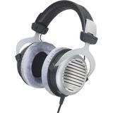 beyerdynamic DT 990 Edition (32 Ohm) hoofdtelefoon Zilver/zwart