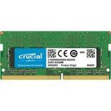 Crucial 16 GB DDR4-2400 werkgeheugen CT16G4SFD824A