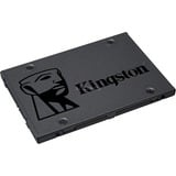 Kingston A400, 120 GB SSD SA400S37/120G, SATA 600