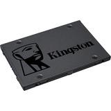 Kingston A400, 120 GB SSD SA400S37/120G, SATA 600