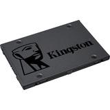 Kingston A400, 480 GB SSD SA400S37/480G, SATA 600