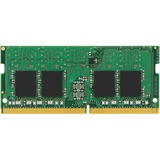 Kingston ValueRAM 8 GB DDR4-2400 werkgeheugen KVR24S17S8/8, ValueRAM