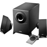 Edifier M1360 pc-luidspreker Zwart, 2.1, Retail