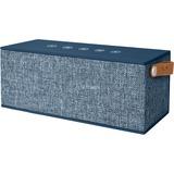 Fresh 'n Rebel Rockbox Brick XL Fabriq Indigo luidspreker