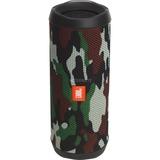 JBL Flip 4 Special Edition luidspreker Camouflage kleur