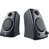 Logitech Speakers Z130 pc-luidspreker Zwart, Retail
