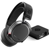 SteelSeries Arctis Pro Wireless headset Zwart, Bluetooth