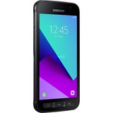 Samsung Galaxy XCover 4 mobiele telefoon Zwart, 16 GB, Android 7.0