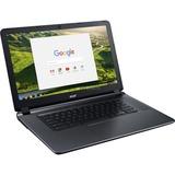 "Acer CB3-532-C2ZJ Chromebook, 15.6""  Chromebook AZERTY, 16 GB, Chrome OS"