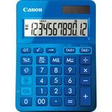 Canon LS-123K rekenmachine Blauw