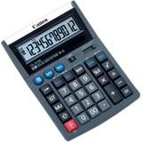 Canon TX-1210E rekenmachine Zwart
