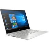 "HP ENVY x360 15-dr0019nb, 15.6""  laptop Zilver, AZERTY, 512 GB, HD Graphics, Win 10"