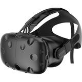 HTC Vive vr-bril Zwart