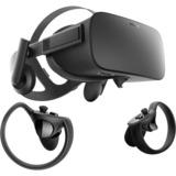 Oculus Rift Bundle (Rift + Touch) vr-bril Zwart