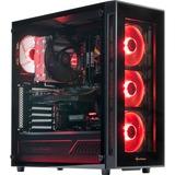 ALTERNATE Gamer Pro RTX 2060 SUPER pc-systeem 16 GB, Gb-LAN, Windows 10