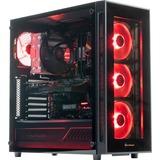 ALTERNATE Gamer Pro RTX 2060 pc-systeem 16 GB, Gb-LAN, Windows 10