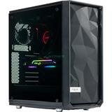 ALTERNATE Gamer RED Legend RTX 2080 pc-systeem 32 GB, Gb-LAN, Windows 10
