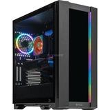ALTERNATE Gamer RED Pro RTX 2080 Ti pc-systeem 16 GB, Gb-LAN, Windows 10