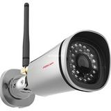 Foscam FI9900P Full HD 2 MP IP camera netwerk camera Zilver