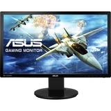"ASUS VG248QZ 24"" Gaming Monitor Zwart, DVI-D, HDMI, DP, Sound, 144 Hz"
