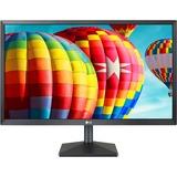 "LG 24MK400H-B 23.5"" Gaming Monitor Zwart, HDMI, VGA, RADEON FreeSync"