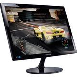 """Samsung S24D330H 24"""" Gaming Monitor Zwart, VGA, HDMI"""