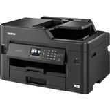Brother MFC-J5330DW all-in-one printer Zwart, Kopiëren, Scannen, Faxen, (W)LAN, USB