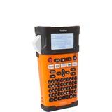 Brother P-Touch E300VP beletteringsapparaat Oranje/zwart