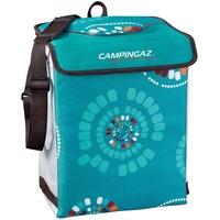Campingaz Mini Maxi Ethnic  koeltas Turquoise