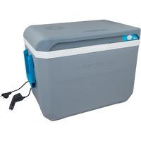 Campingaz Powerbox® Plus 36L 12/230V koelbox Grijs