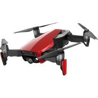 DJI Mavic Air Flame Red               EU Geïntegreerde 4K-UHD camera