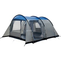 High Peak Albany 5 tent Grijs/blauw