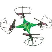 Jamara CamAlu Altitude HD FPV AHP+ Quadrocopter met HD camera